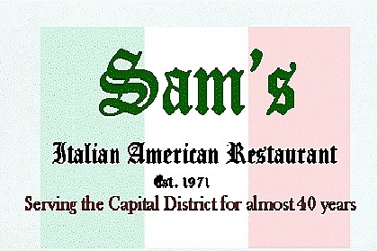 Sam's Italian Rest