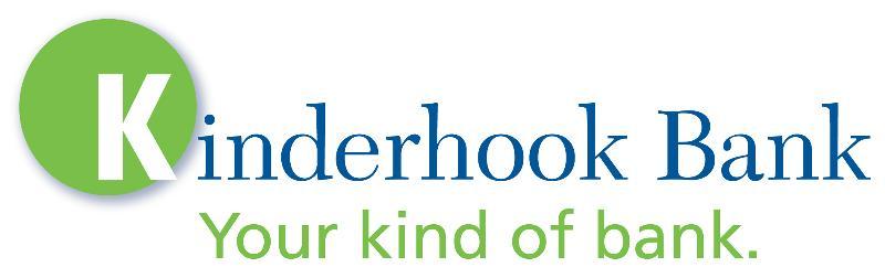 Kinderhook Bank 2011