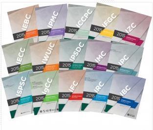 ICC codes