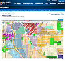 Blueprint Denver map thumbnail