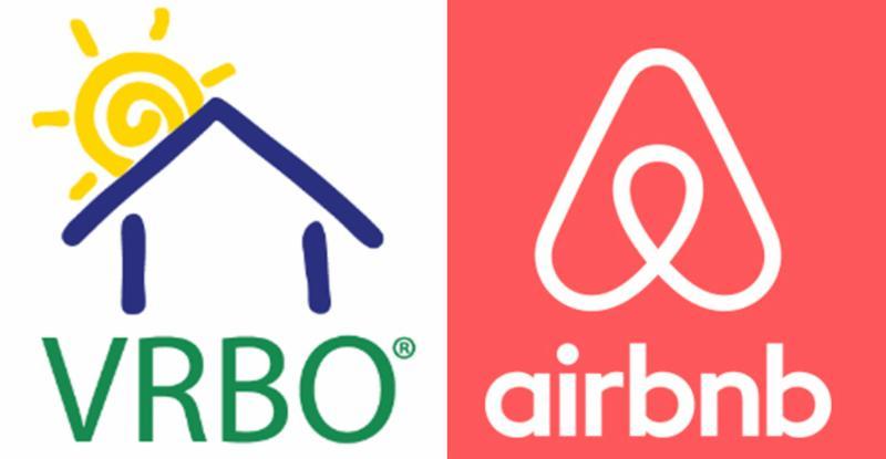 vrbo airbnb