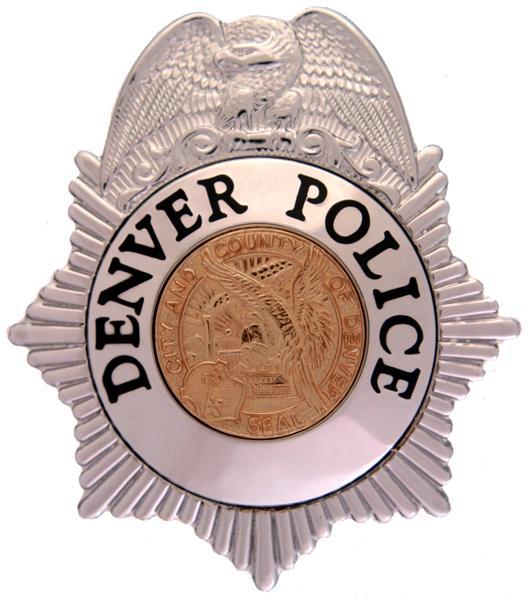 denver police
