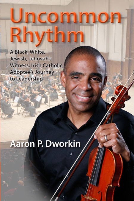 Uncommon Rhythm book cover