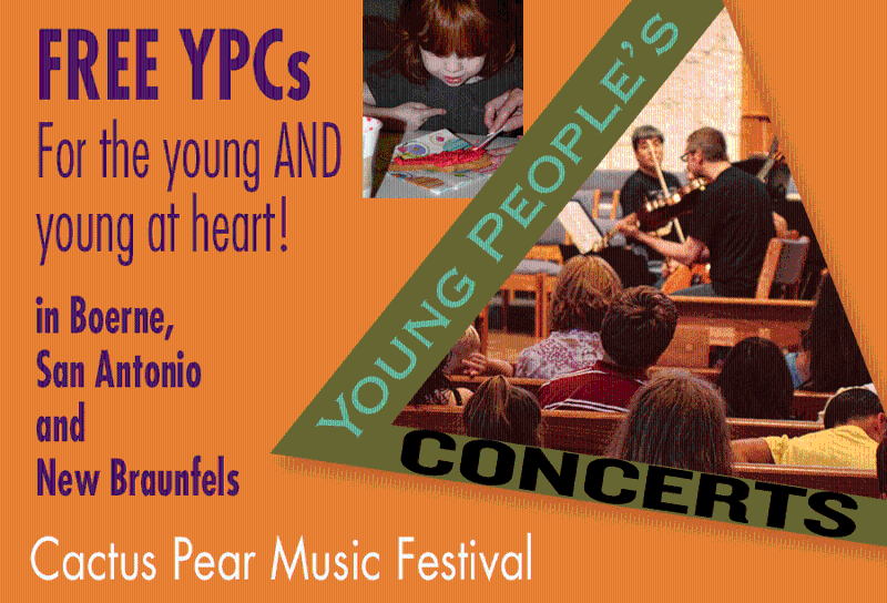 Young Peoples Concert Header