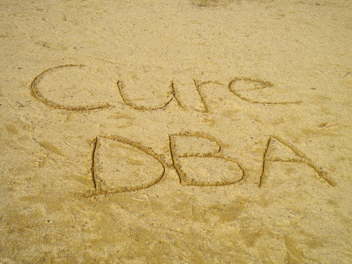 cure dba sand