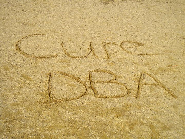 cure dba sand