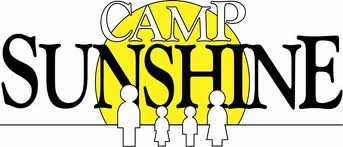 Camp Sunshine logo