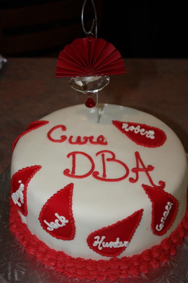 Paula's cake