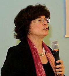 Irma Dianzani