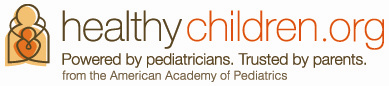 Healthy kids logo