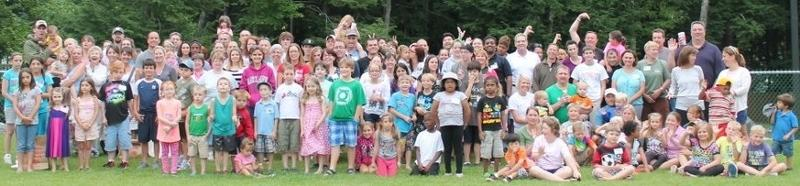 camp group 2013