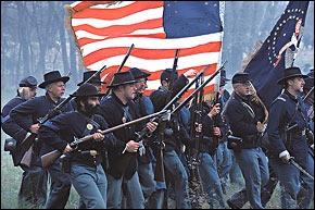 Civil War Sesquicentennial