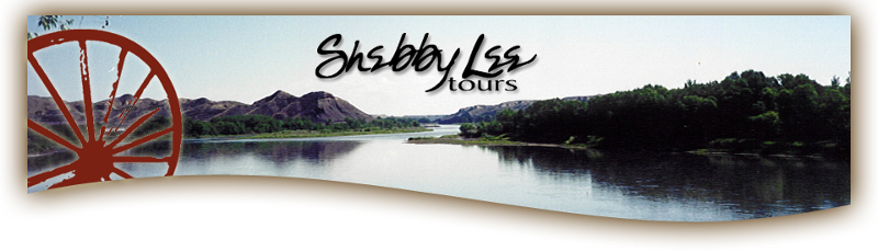 Visit Shebby Lee Tours