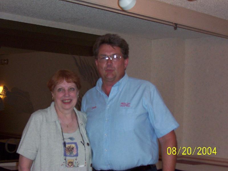 Shebby & John
