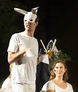 New Repertory Theater's Midsummer Nights Dream coming to Arlington this summer!