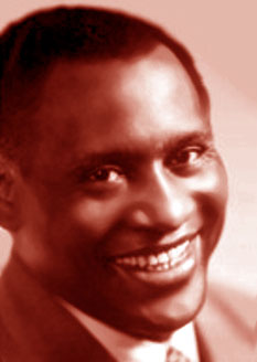 red paul robeson image