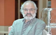 Professor Hamid Naficy