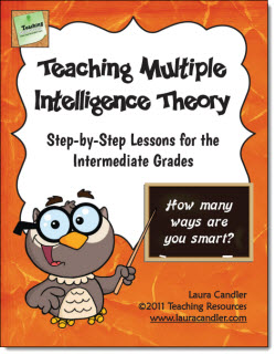 Teaching Multiple Intelligence Theory for Kids