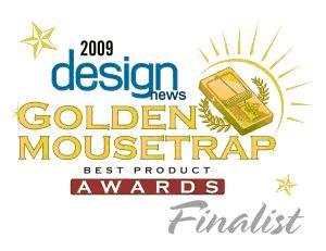 Golden Mousetrap Design Awards