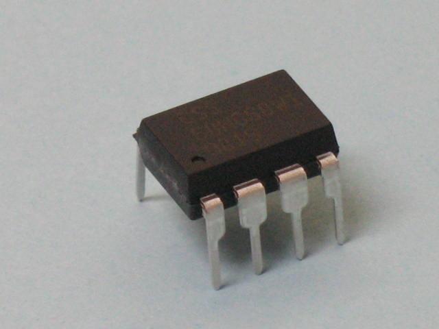 CSS68HC68W1 DIP