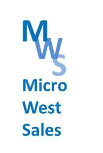 Micro West Sales
