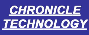 Chronicle Technology Logo