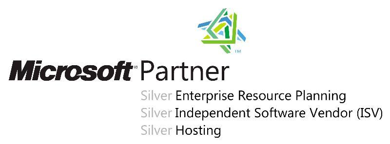 Microsoft Silver Certified