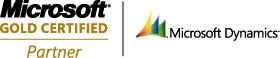 Gold Partner Logo