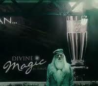 Dumbledore and Divine Magic