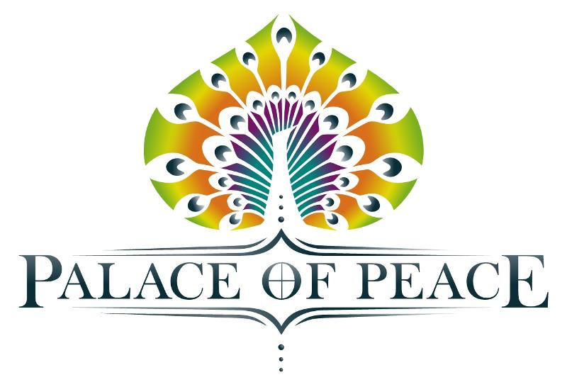Palace of Peace Logo