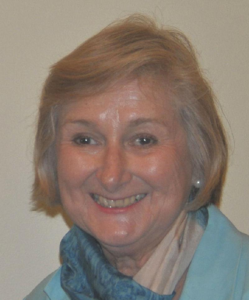 Joyce Fletcher