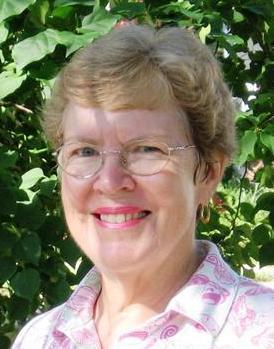 Bernice Schmelz