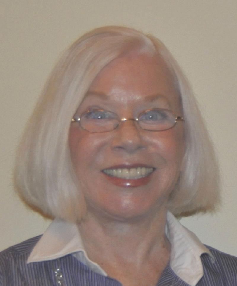 Lydia Galton