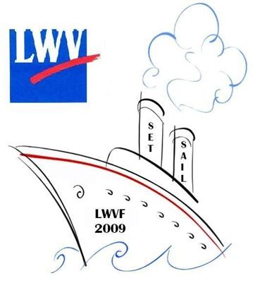 LWVF Set Sail