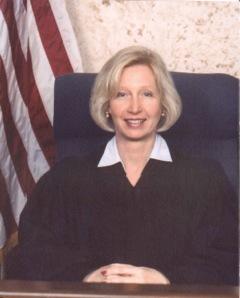 Judge Krier
