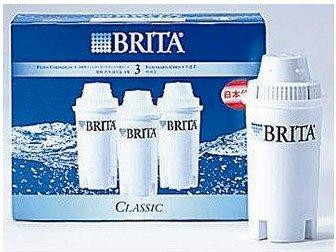 Brita filters