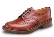 Resoled shoes
