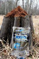 Cypress to mulch