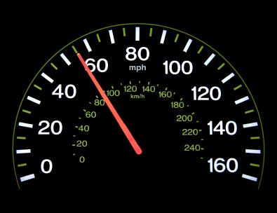 55 mph