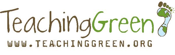 TeachingGreen logo