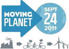 Moving Planet