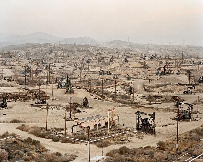 Oil Fields EB
