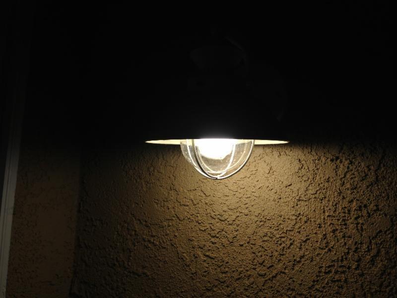 Bug-free LEDs