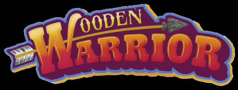 Wooden Warrior Logo