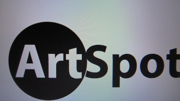 ArtSpot Logo