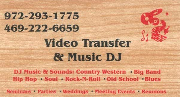 Video Transfer Logo