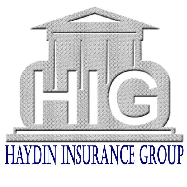 Haydin Insurance Logo