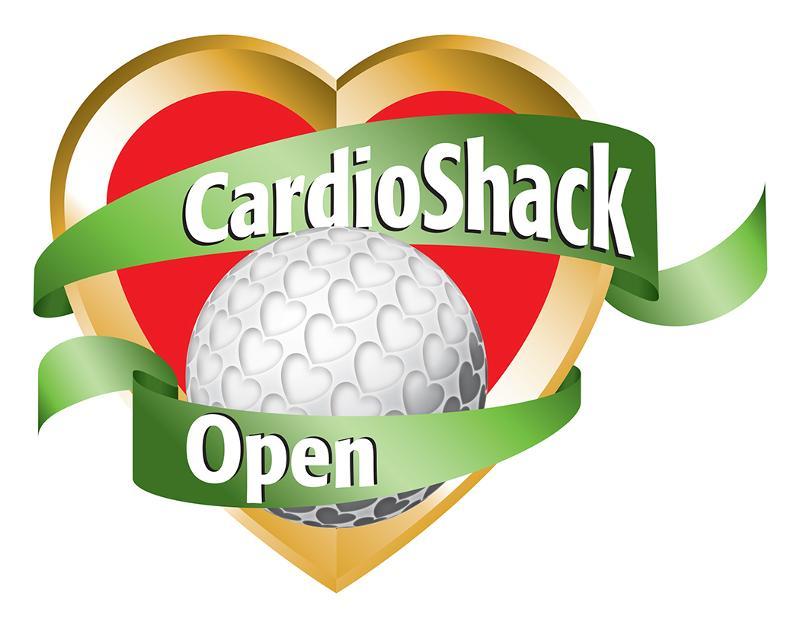 CardioShack Open Logo