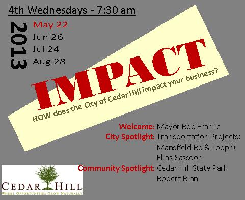Impact May