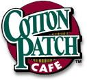 CottonPatch logo